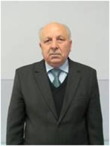ІВАН ВАСИЛЬОВИЧ СИРОХМАН