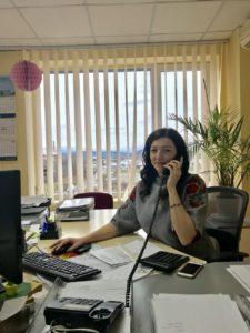 Козловська Марина Андріївна